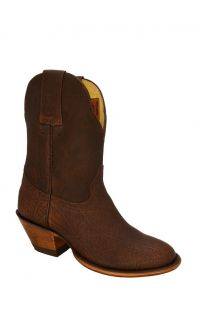 RedHawk Taylor - Brown Short Boot