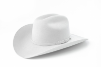 Coronado Light Grey by Cardenas Hats