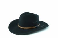 Dingo Black by Cardenas Hats