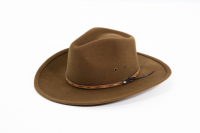 Dingo Cocoa by Cardenas Hats