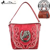 MW218G-916 Montana West Horse Collection handbag Bag