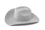 Monterrey Light Grey by Cardenas Hats