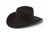 Ranchero Chocolate by Cardenas Hats