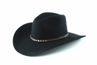 Sonora Black by Cardenas Hats