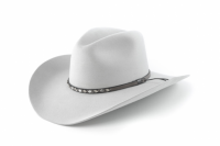 Sonora Light Grey by Cardenas Hats