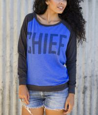 CHIEF Baseball Tee T-1817