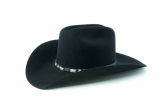 Tucson Black by Cardenas Hats