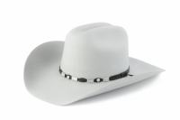 Tucson Light Grey by Cardenas Hats