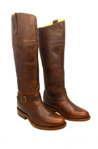 "Heather - 16"" Riding Boot"