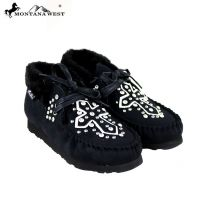 Montana West Moccasins Spiritual  Collection