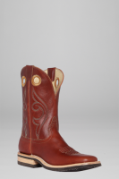 Mens Boots 11 inch Maple Crazy Horse Western Boots 2640 (Hondo Sizes: 8.0, Hondo Widths: D - Width)