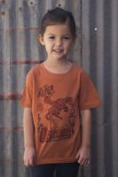 All Girl Rodeo YOUTH TY-204 (Bonanza  Sizes: X-Small)