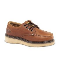 "BA-422 Bonanza Work Shoes 4"" (Bonanza Color: Light Brown, Bonanza Boot Sizes: 6.0)"