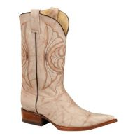 BA-51906 Western Boots by Bonanza Boots (Bonanza  Sizes: 6.0, 51906 Bonanza Colors: Nuez)