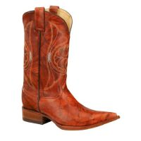 BA-51906 Western Boots by Bonanza Boots (Bonanza  Sizes: 6.0, 51906 Bonanza Colors: Oxido)