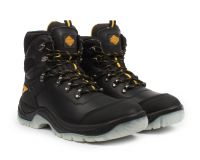 "BA-680 - Bonanza  Boots 6"" (Bonanza Color: Black, Bonanza Sizes: 13)"