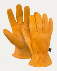 Cheyenne Deerskin Glove (Noble Colors: Tan, Noble Sizes: Small)