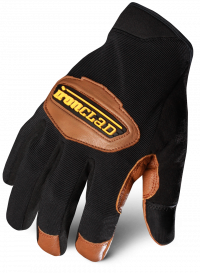 RanchWorx - Cowboy Dark Brown (Limited Edition) (Bonanza Boot Sizes: Small)