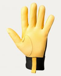 Cross Flex Glove (Noble Colors: Black/Tan, Noble Sizes: Medium)