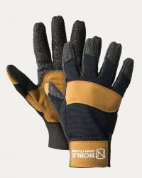 Hay Bucker Pro (Noble Colors: Black/Tan, Noble Sizes: Small)