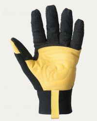 Hay Bucker Glove (Noble Colors: Black/Tan, Noble Sizes: Small)