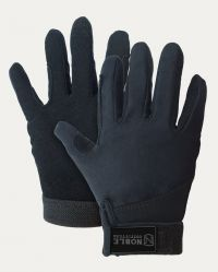 Kids' Perfect Fit Glove (Noble Colors: Black, Noble Sizes: Small)