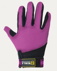 Kids' Perfect Fit Glove (Noble Colors: Blackberry, Noble Sizes: Small)
