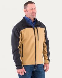 Men's All-Around Jacket (Noble Colors: Antique Bronze, Noble Sizes: Small)