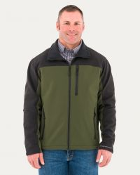 Men's All-Around Jacket (Noble Colors: Olive, Noble Sizes: Small)