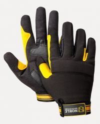 Outrider Arctic Glove (Noble Colors: Black/Tan, Noble Sizes: Small)