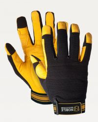 Outrider Glove (Noble Colors: Black/Tan, Noble Sizes: X-Small)