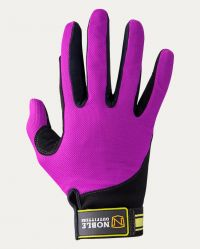 Perfect Fit™ Cool Mesh Glove (Noble Colors: Blackberry, Noble Sizes: 5)