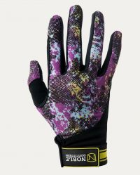 Perfect Fit™ Cool Mesh Glove (Noble Colors: Blackberry Snakeskin, Noble Sizes: 5)