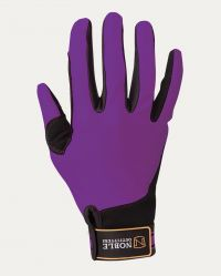 Perfect Fit Glove (Noble Colors: Blackberry, Noble Sizes: 5)