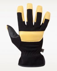 Ranch Tough Glove (Noble Colors: Black/Tan, Noble Sizes: Medium)