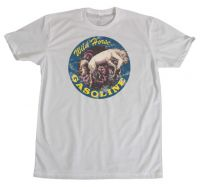 White Horse Gasoline Youth Tee TY-210 (Bonanza Boot Sizes: X-Small)