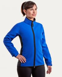 Women's All-Around Jacket (Close Out*) (Noble Colors: Blue Ribbon, Noble Sizes: Small)