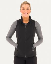 WOMEN'S ALL AROUND VEST(Close Out*) (Noble Colors: Black, Noble Sizes: X-Small)