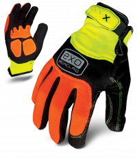 EXO Hi-Viz Abrasion (Bonanza Boot Sizes: Small)