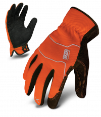 EXO Hi-Viz Utiltity Safety Orange (Bonanza Boot Sizes: Small)