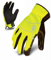 EXO Hi-Viz Utility Safety Yellow (Bonanza Boot Sizes: Small)