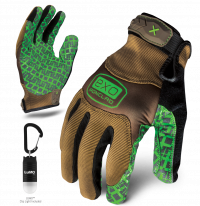 EXO Project Grip Glove (Bonanza Boot Sizes: Small)