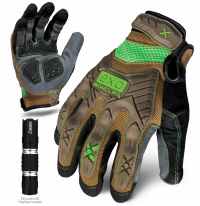 EXO Project Impact Glove (Bonanza Boot Sizes: Small)
