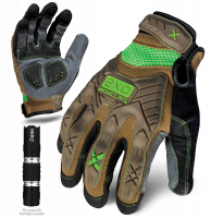 EXO Project Impact Glove (Bonanza  Sizes: Small)