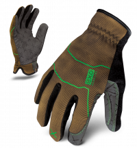 EXO Project Utility Glove (Bonanza Boot Sizes: Small)
